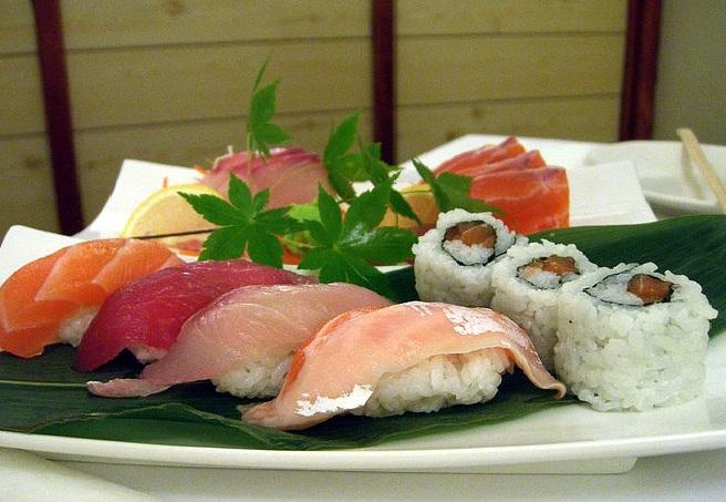 Рис для суши варить дома
